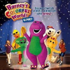 Barney Amp Me Stephen White